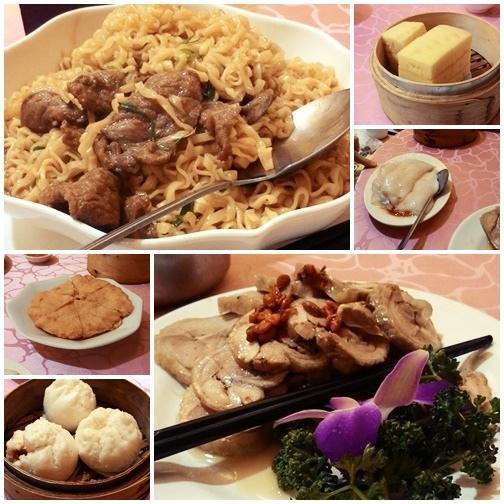 香悅樓用餐