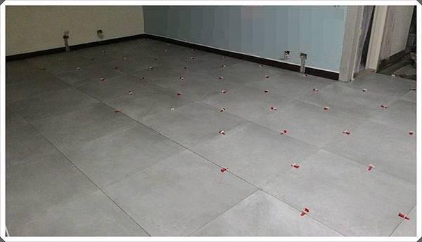 客廳地磚4