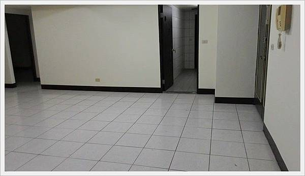 餐廳廚房空間原貌