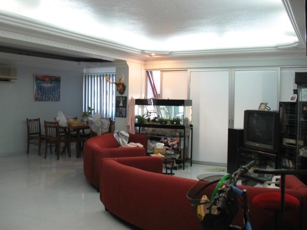 s'pore my living room