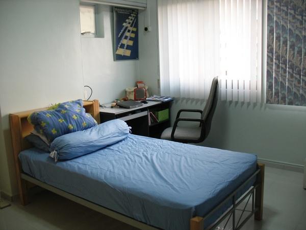 s'pore my room