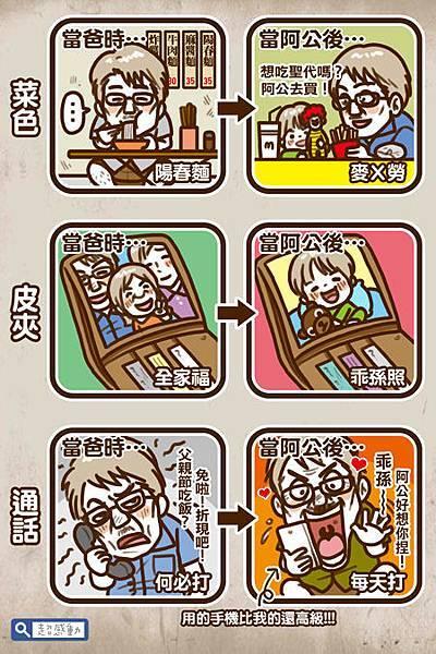 網路漫畫80部落格