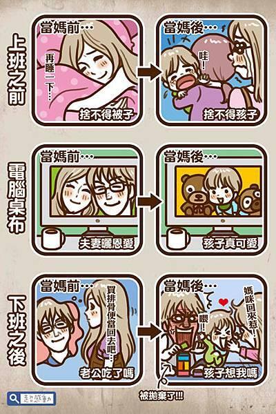 網路漫畫81部落格