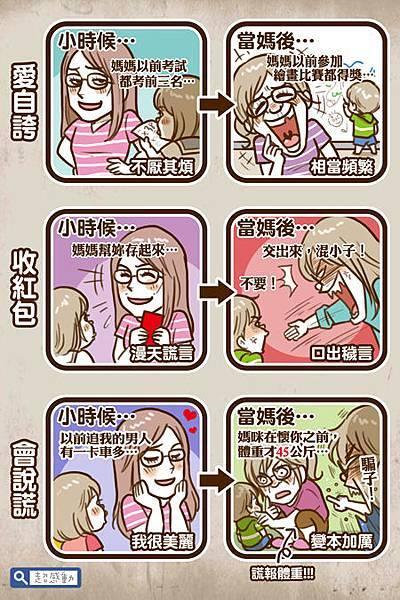網路漫畫85部落格