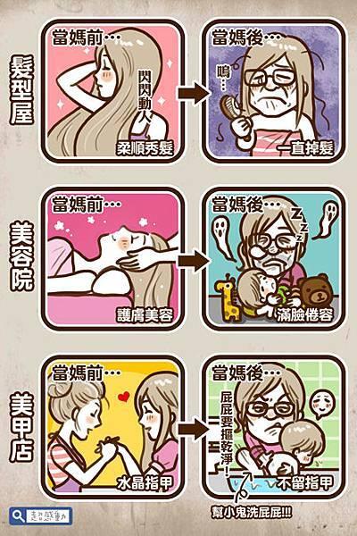 網路漫畫88_部落格