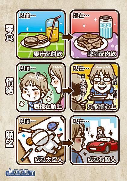 網路漫畫107部落格