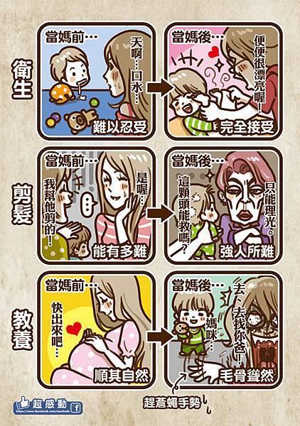 網路漫畫116部落格