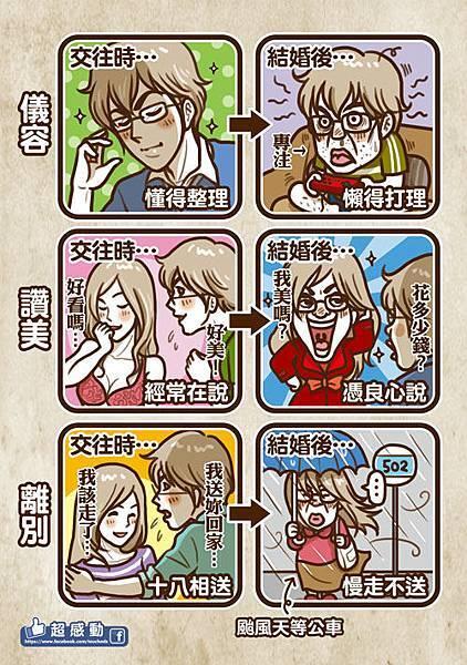 網路漫畫124部落格