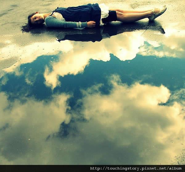 【勵志感人故事】讓心胸像湖泊一樣開闊