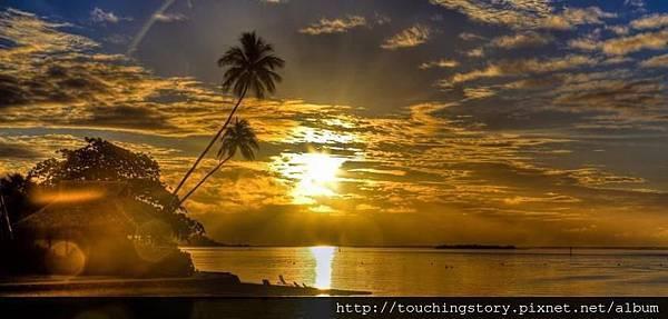 積極的心態就像太陽