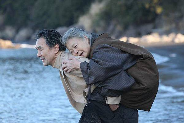 【勵志感人故事】沒有行動的愛不是真愛!