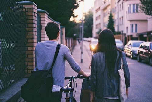 【感人愛情故事】什麼是BF?