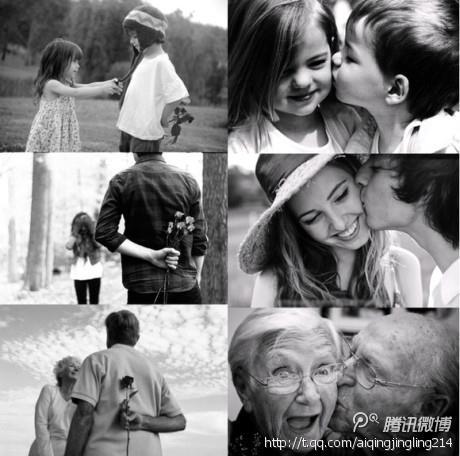 【勵志感人故事】愛,一直都在