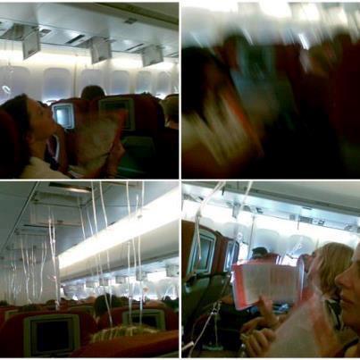 【勵志感人故事】84名乘客的生死表決