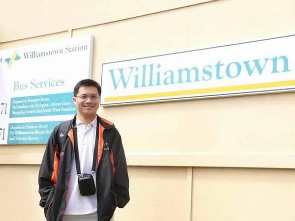Williamstown 車站