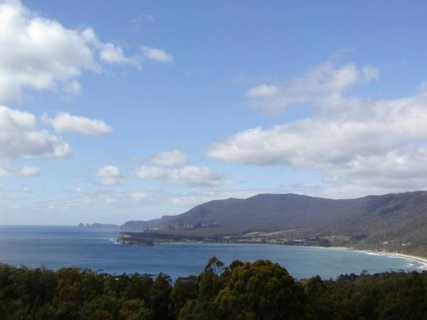 Tasman 國家公園