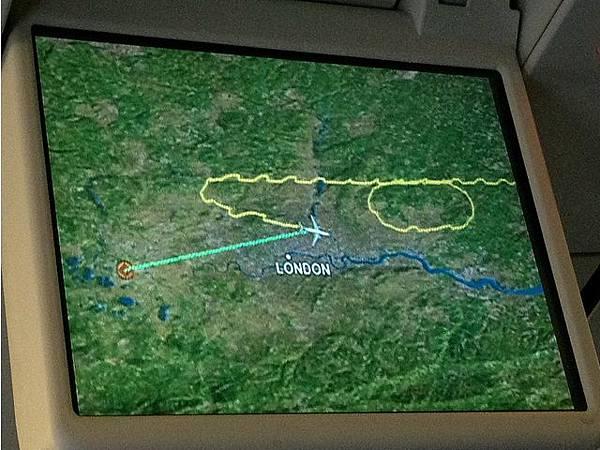 London_KLM