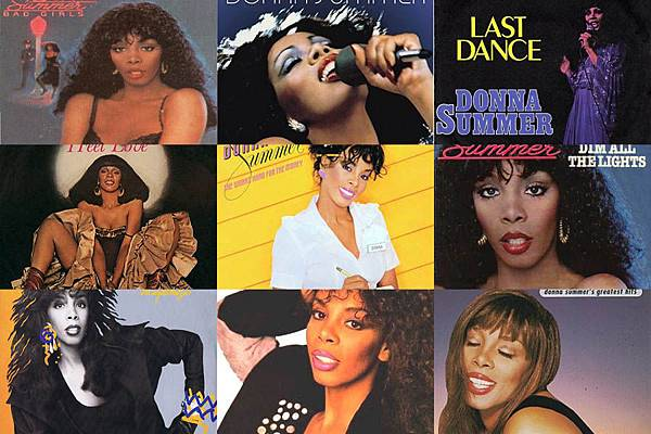 Donna_Summer_Collection