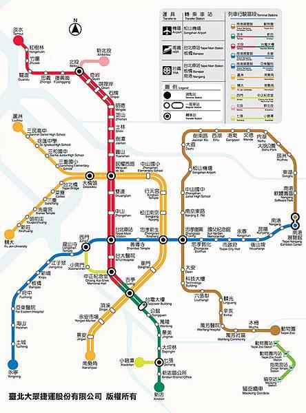 MRT_Route