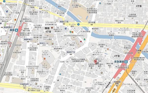 Tokyu_Stay_Kamata