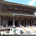 09吉野山-金峰山寺藏王堂.JPG
