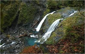 三疊瀑布1
