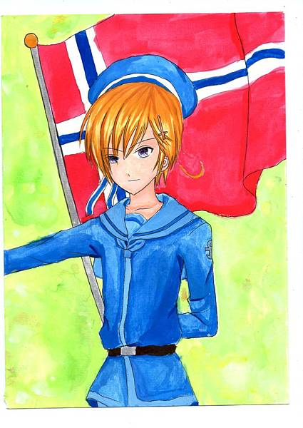 社團-挪威