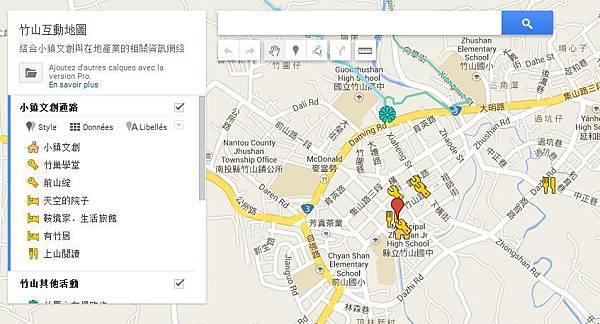 crowdmap