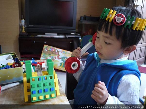小孩學習 4
