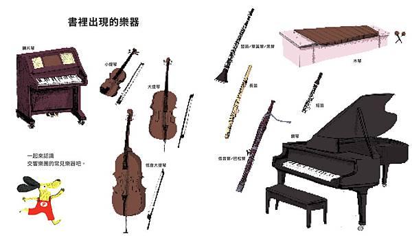 帕可好愛交響樂-樂器.jpg