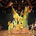 獅子王慶典舞台劇