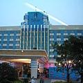 好萊塢酒店外觀