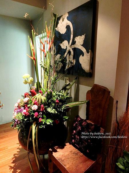 妞妞們有發現嗎?從剛剛所拍照的環境照片中,到處可以看到新鮮的植物及花朵。文章出處:http://goo.gl/LmqYwW | PA,高雄spa館,spa按摩,高雄spa,高雄spa推薦,高雄按摩,精油,芳療