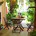 館內花草植物都是具有生命力的! 小虎和莎麗在裡頭不僅覺得放鬆,也感到非常自在XD文章出處: http://goo.gl/eUSp47 SPA,高雄spa館,spa按摩,高雄spa,高雄spa推薦,高雄按摩,精油,芳療