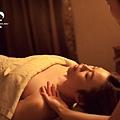 莎麗做的課程是「心機激瘦纖體純淨芳療祕技課程」180分鐘因為平常工作關係得到處吃喝,在體態上希望能更加緊實!這回就預約了連韓國女心都熱推的心機課程XD整個芳療SPA包含:頭肩頸、手臂、前腿、腹部、胸部、後腿、背部、纖體導膜、全身熱能脂化 | 文章出處: http://goo.gl/eUSp47 SPA,高雄spa館,spa按摩,高雄spa,高雄spa推薦,高雄按摩,精油按摩,芳療