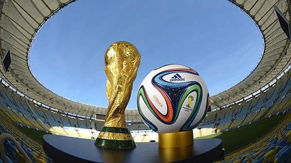 2014巴西世界盃抽籤 本日1130愛爾達體育台直播
