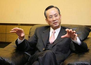 0919趙藤雄謙虛面對人生考驗 力行彎腰哲學 (1)