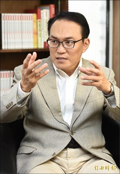 邱文祥希望北是否能正視台北大巨蛋爭議事件