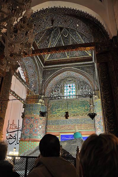 梅夫拉那清真寺博物館
