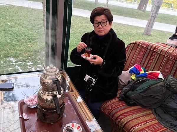 土耳其早茶
