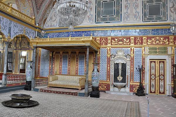 托普卡匹皇宮
