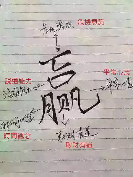 說文解字 [贏]-中國上海市政公益廣告.jpg