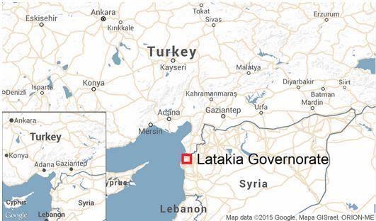 敘利亞Syri-俄國飛機土耳其打下 (4).JPG