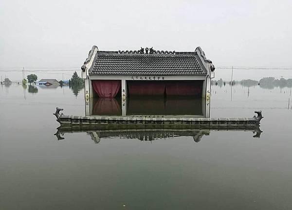 安徽宣城郎溪东夏镇20160710梅雨淹水_01.jpg