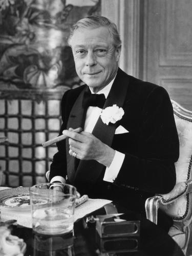 溫莎公爵1960年64歲.jpg