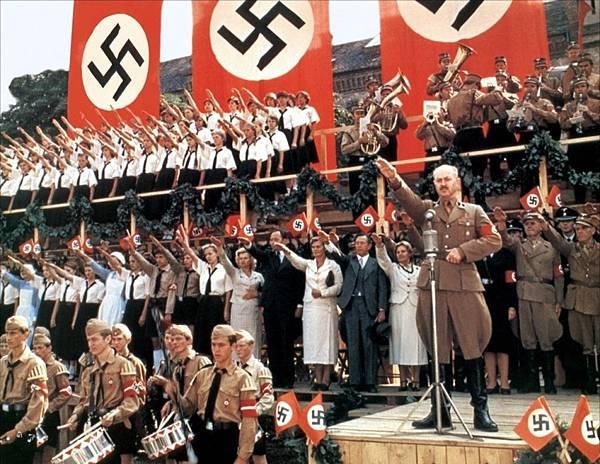 二次大戰德國納粹黨的符號19791021.jpg