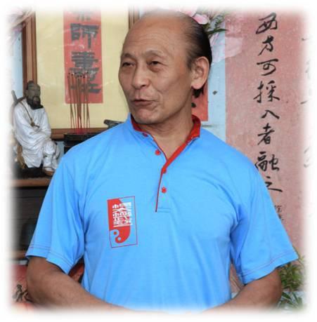 鄧時海老師