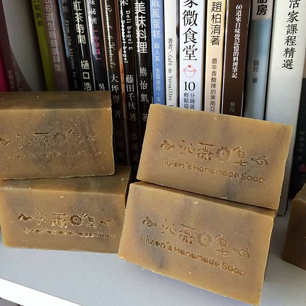 Soap 007