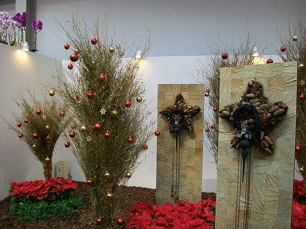 爭艷館聖誕節慶展