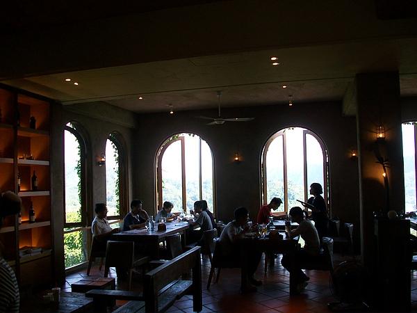 天堂古堡餐廳